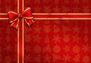Holiday wrapping bow ribbon snowflakes bells christmas trees jpg
