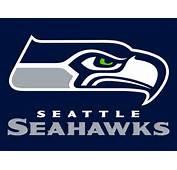 Seahawk Seattle Nfl Logo