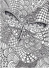 Vous recherchez coloriage papillon difficile découvrez les images ...