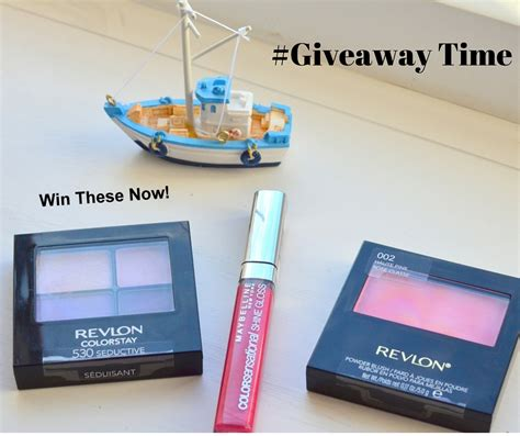 Account Giveaways On Instagram - instagram giveaway win makeup products fashionforroyals