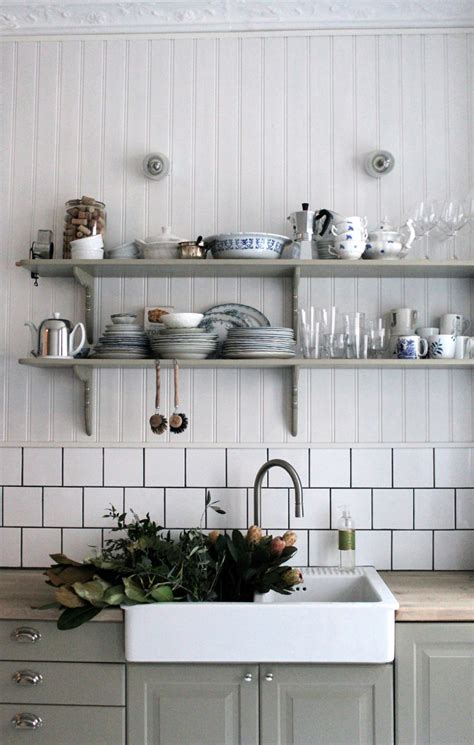Shelf Bradford by 1000 Images About Cottage Kitchen On Open