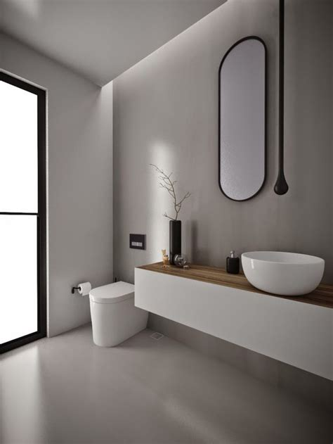 bathroom modern best 25 concrete bathroom ideas on pinterest concrete