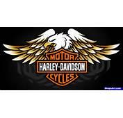 Harley Davidson Logos Pictures 2