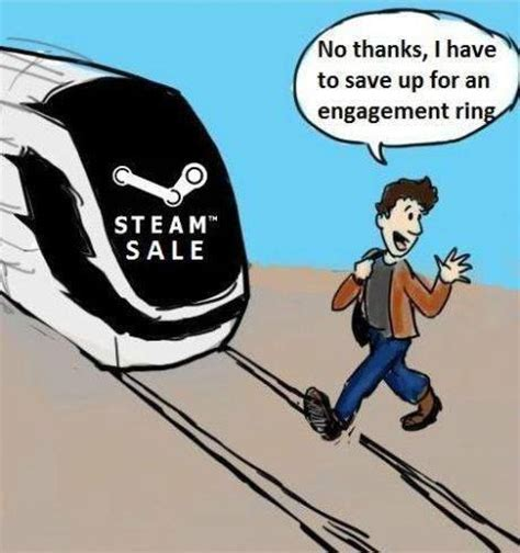Steam Sale Meme - image 575636 steam sales know your meme