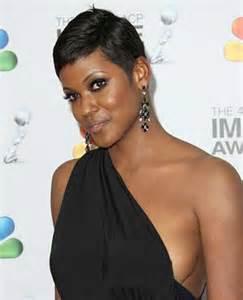 Best very short hairstyles for black women