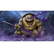 Donatello Teenage Mutant Ninja Turtles HD Wallpaper 6616