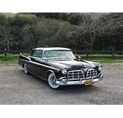 1956 Chrysler Crown Imperial  Information And Photos