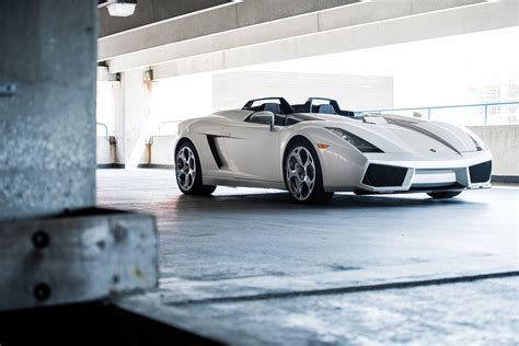 Lamborghini Gallardo Concept S Lamborghini Concept S Up For Auction Opulent Club