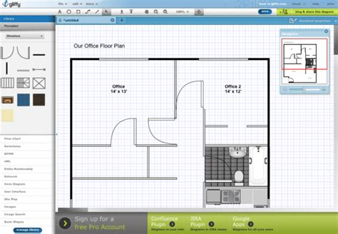 gliffy floor plan add your floor plan to google maps martech