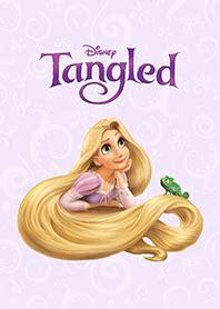 theme line rapunzel tangled