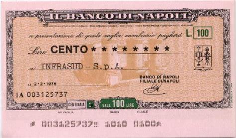 sanpaolo banco di napoli spa banco di napoli forex 171 strat 233 gies de trading d options