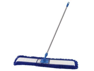 Dust Mop Frame 60 Cm dust mop 60cm complete with frame and handle uom each
