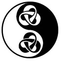 infinity yin yang tattoo ying yang infinity tattoo 1 by antares73 on deviantart