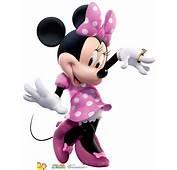 Minnie Mouse Dance