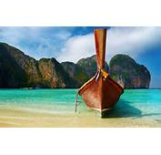 Thailand Exotic Beach Wallpapers Pictures Photos Images