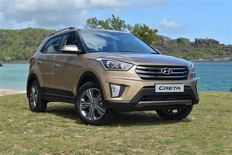 hyundai africa hyundai creta launched in middle east and africa