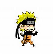 Gambar Animasi Naruto Lucu