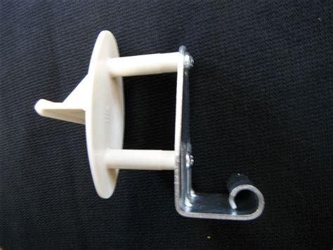 universal replacement beige step plate kit