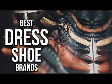 Top 5 Dress Shoe Brands by Top 5 Best Dress Shoe Brands For In 2017
