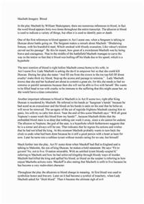 Introduction To Macbeth Essay by Write My Paper For Me Introduction Macbeth Essay Loveessay Dnsalias