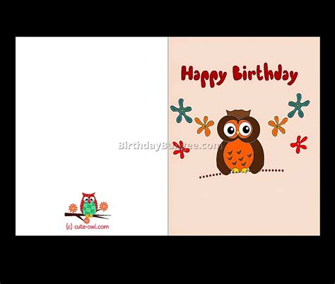 printable editable birthday cards customizable printable birthday card free printable
