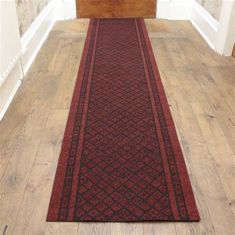 Hallway Floor Runners by Runner Rug Conga Carpet Runners Uk