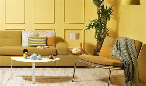 how to decorate with colour berger