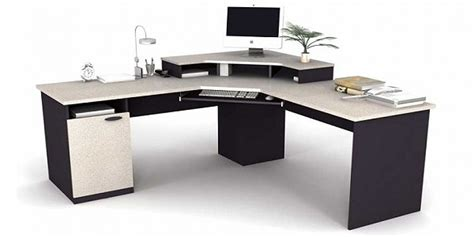 home office desk for two