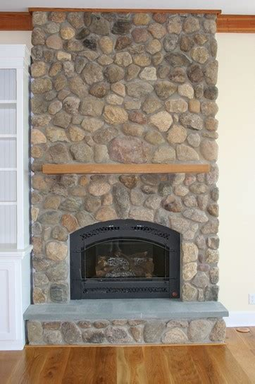 Fieldstone Fireplace Fieldstone Fireplace Dewey Fladd 2804300