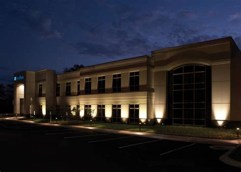 Outdoor Commercial Lighting Outdoor Lighting Land Services Llc