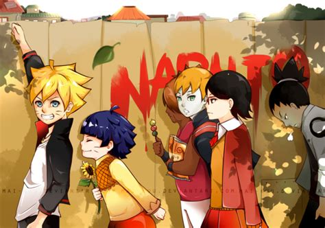 boruto movie boruto naruto the movie mganimes anime online y descargas