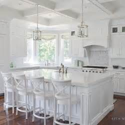 all white kitchens best 25 all white kitchen ideas on pinterest