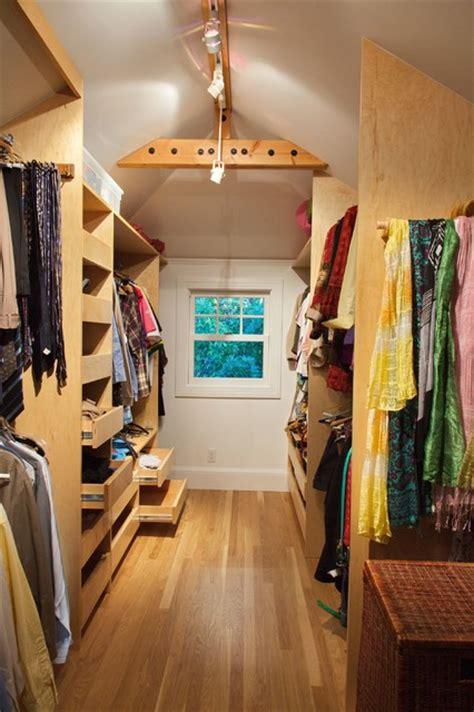 Dormer Closet by Berkeley Dormer Addition And Bedroom Expansion