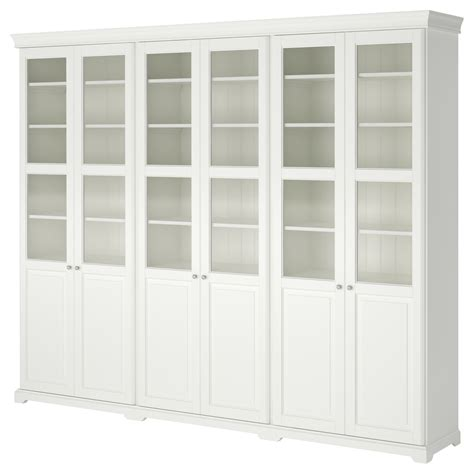 Book Cabinet With Glass Doors Furniture Glass Door Small And Lockable Book Cabinet With