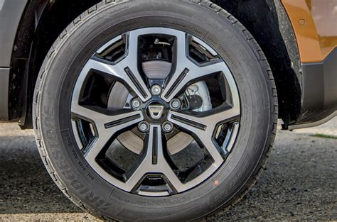 dacia duster comfort sce    review autocar