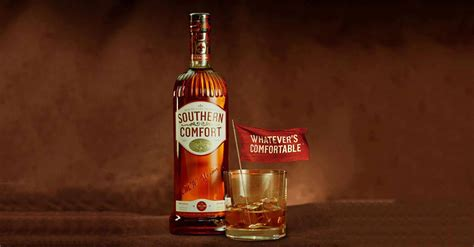 who owns southern comfort southern comfort is missing one key ingredient whiskey