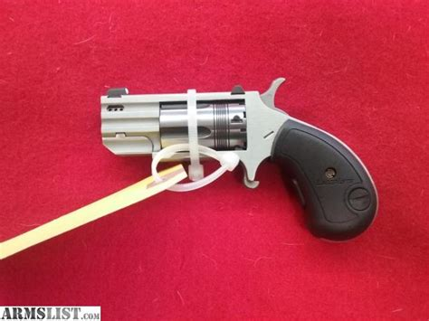 naa 22 magnum pug mini revolver armslist for sale naa pug mini revolver in 22 magnum