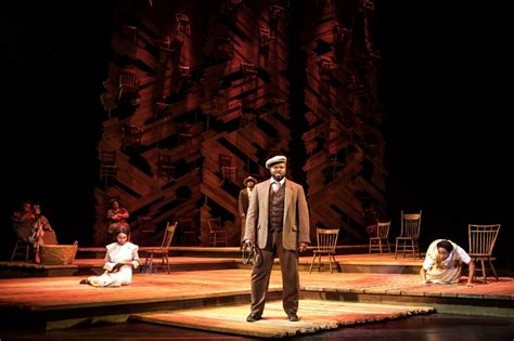 the color purple musical reviews theater review the color purple national tour
