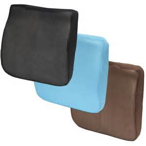 memory foam cushions for office chairs office chair