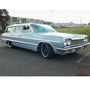 Chevrolet Impala Wagon 1964 In Ferntree Gully VIC
