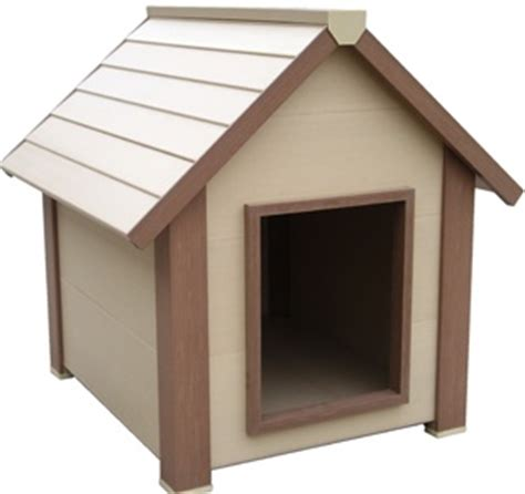 medium size dog house high quality super insulated medium size canine condo style dog house