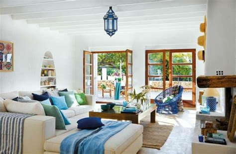 mediterrane wohnzimmer mediterrane einrichtungsideen inspiration aus der alten welt
