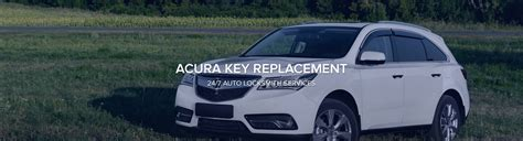 acura key replacement acura key replacement lost acura key cobra locksmiths