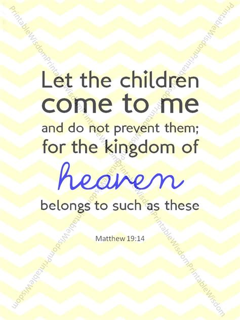 Comforting Bible Verses About Of A Child by Encouraging Bible Verses For Children Design Bild