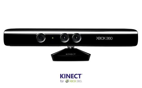 Microsoft Kinect microsoft surprises us with kinect and new sleek xbox 360