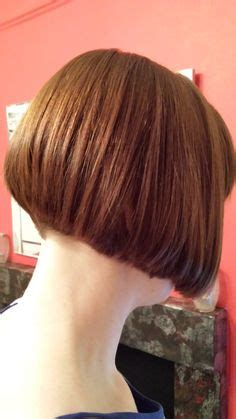 womens getting severe bob hairxstatic short back bobbed gallery 5 of 6 hair