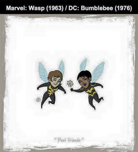 Footstep Tengah By Marvel Vespa 22 yang mirip banget siapa yang menjiplak