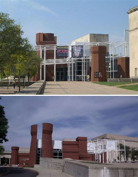wexner center for the arts architecture