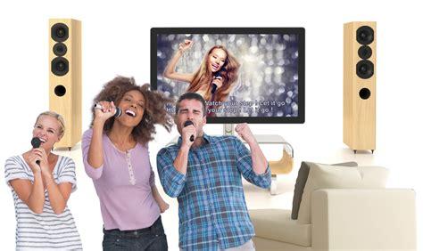 qnap oceanktv your exclusive karaoke system