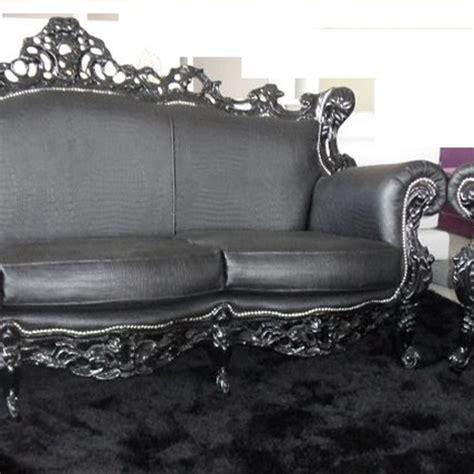 divani in stile barocco offerta divano con poltrona stile barocco divani a